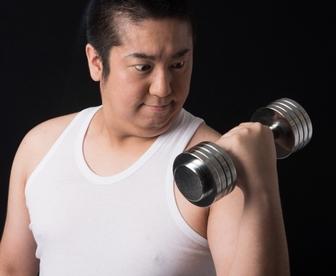 筋トレ3年続けたのに、筋肉が殆ど付かなかった管理人の失敗談