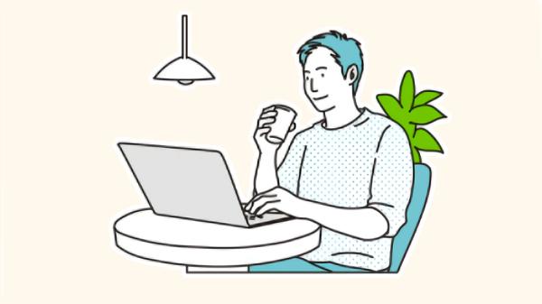 カフェでブログが捗らないのでコワーキングスペースを体験したら激変。何が違う?